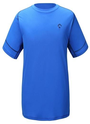 Panthzer Tişört Mavi